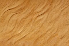Brown background texture wallpaper Stock Image