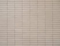 Brown-Backsteinmauer-Hintergrund Lizenzfreie Stockbilder