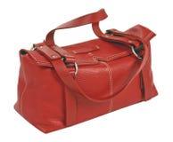 Brown bag Stock Image