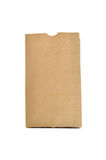 Brown Bag Stock Image