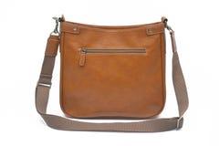 Brown bag Stock Photography