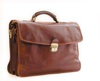 The brown bag Royalty Free Stock Image