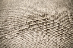 Brown bag line background Royalty Free Stock Images