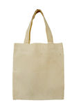 Brown bags. Made ​​of natural cotton Royalty Free Stock Images