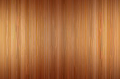 Brown bamboo background Royalty Free Stock Images