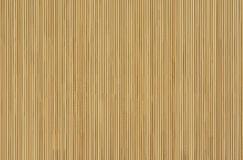 Brown bamboo background Royalty Free Stock Photos