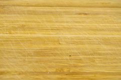Brown bamboo wood texture, cutting board. Wood grain texture. Cutting board. Bamboo wood, can be used as background stock photography