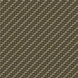 Brown basket weave pattern Royalty Free Stock Image