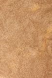 Brown-Baumwolltuch-Beschaffenheit lizenzfreie stockfotos