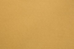 Brown blank recycle paper background Stock Photography