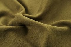 Brown blanket royalty free stock images