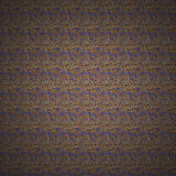 Brown and blue seamless grunge texture Royalty Free Stock Photo
