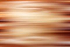 Brown blur Stock Image