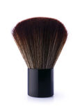 Brown blush brush Stock Photography