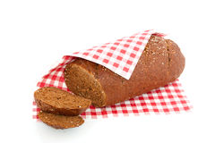 Brown bread Stock Images