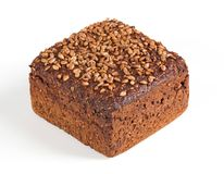 Brown Bread Royalty Free Stock Photos
