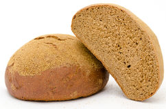Brown bread Royalty Free Stock Photography
