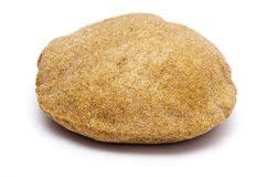 Brown Bread Loaf Stock Image