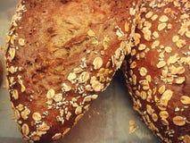 Brown bread Stock Photos