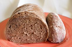 Brown-bread Stock Photos