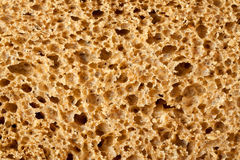 Brown bread texture background Stock Photos