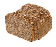Free Brown Bread With Seeds Stock Photography - 8619702