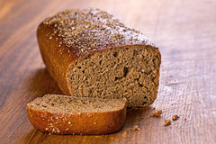 Brown bread Stock Photos