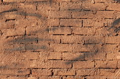 Brown Brick Royalty Free Stock Photos