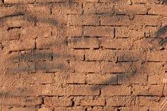 Brown Brick Royalty Free Stock Photos