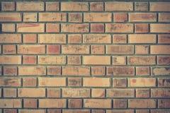 Brown Brick Wall Stock Photos