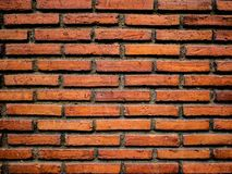 Brown Brick wall texture wallpaper stock images