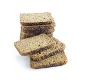Brown-Brot Stockfoto