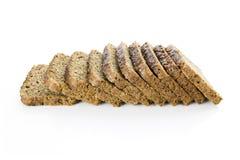 Brown-Brot Stockbilder