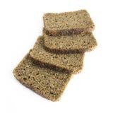 Brown-Brot Stockfotos