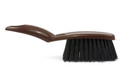 Brown brush Royalty Free Stock Photo