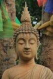 Brown Buda Fotografía de archivo