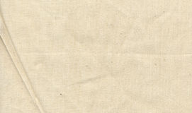 Brown burlap background Royalty Free Stock Image