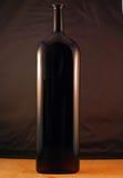 Brown butelka Zdjęcia Stock