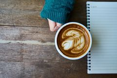 Brown, Café, Caffeine Royalty Free Stock Images