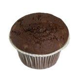 Brown cake Stock Image