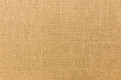 Brown canvas Stock Images