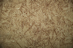 Brown canvas texture or background Royalty Free Stock Photo
