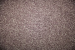 Brown canvas texture or background Royalty Free Stock Images