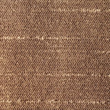 Brown canvas texture Stock Photos