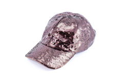 Brown cap Stock Images