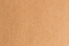Brown cardboard abstract texture background Royalty Free Stock Photo