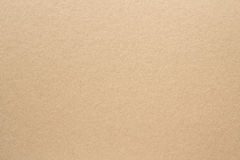 Brown cardboard abstract texture background Stock Image