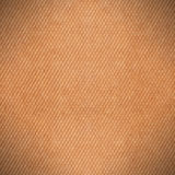 Brown cardboard background Stock Photo