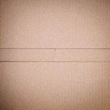 brown cardboard background texture Royalty Free Stock Photo