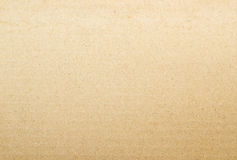 Brown cardboard paper background. Picture stock photo